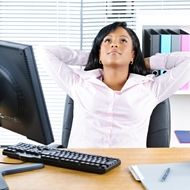 20 Ways to Eliminate Stress at Work
