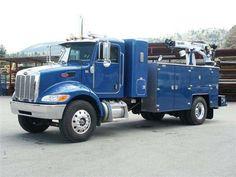 Welding Trucks, Welding Rigs, Truck Mechanic, Utility Truck, Shop Truck, Farm Trucks, Heavy Machinery, Truck Bed, Album