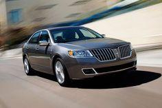 MKZ Hybrid's drivetrain technology should look familiar, as the car ...