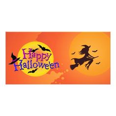 #Happy Halloween Ilustrations Card - #Halloween happy halloween #festival #party #holiday