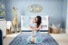 Jackson's Nursery Reveal...