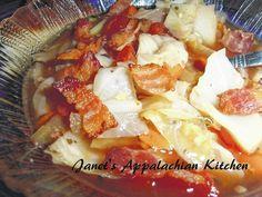 8 Janet S Appalachian Kitchen Ideas Appalachian Recipes Recipes Food