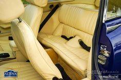 Jaguar E-Type 4.2 Litre 2+2 FHC series 2  1969