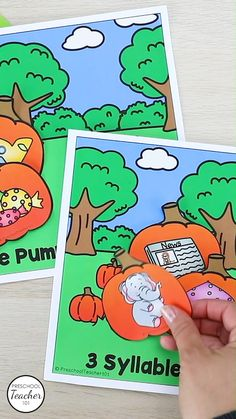 Fall Activities For Toddlers, Early Learning Activities, Autumn Activities, Autumn Art, Autumn Theme, Pre Kindergarten, Preschool Classroom, Lesson Plans, Life Quotes