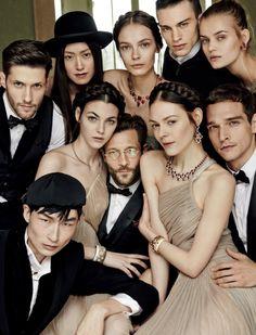Vogue Japan June 2015