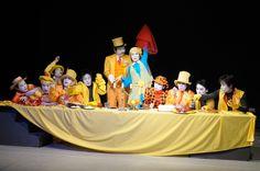 Tokyo Theatre Company KAZE - The Threepenny Opera