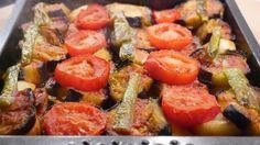 Patlıcan Kebap Tarifi / Fırında Etli Patlıcan Nasıl Yapılır?