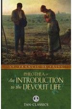 An Introduction to the Devout Life by St. Francis de Sales, Doctor of the Church, is an easy to read and an authoritative guide for the spiritual life Top Ten Books, Books To Read, Catholic Company, Catholic Books, Catholic Saints, Catholic Religion, Spirituality Books, Book Publishing, Book Format