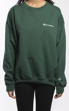 Vintage Champion Dark Grey Sweatshirt Size Medium m   Champion ... 8c55be5e17