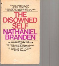 Amazon.com: Disowned Self (9780553227949): Nathaniel Branden: Books