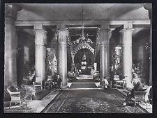 Shepheard's Hotel Lobby 1928