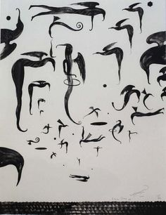 Bill Hammond, Limbo Bay III, 2001