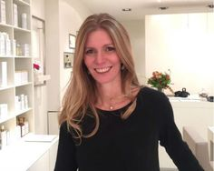 Meet Gillian Szraga, founder of Gift It France, an innovative solution for when you just can't find that perfect gift
