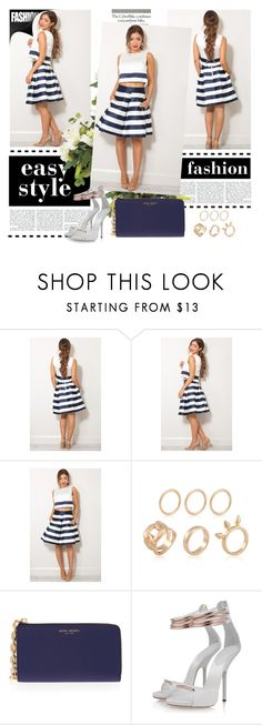"""""""Showpo 35"""" by gaby-mil ❤ liked on Polyvore featuring мода, Henri Bendel и Posh Girl"""