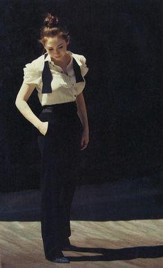 Regina Spektor in Moschino Cheap and Chic! Nylon - Usa - June #moschino #nylon