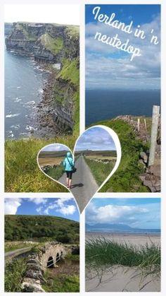 Ierland was vir my hoogtepunt op hoogtepunt. Wooly Jumper, Jumpers, Exploring, Golf Courses, Van, African, Travel, Viajes, Jumper