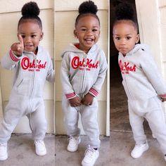 Baby Boy Swag, Kid Swag, Cute Baby Boy, Baby Kids, Swag Swag, Cute Black Babies, Black Baby Girls, Beautiful Black Babies, Cute Babies
