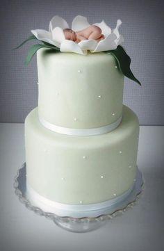 baby cake love it