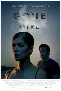 UN MUNDO DESDE EL ABISMO: Review 'Perdida (Gone Girl)', de David Fincher