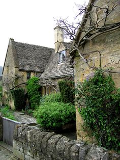 Cotswolds Old Houses, Gloucestershire
