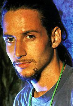Stone Gossard of Pearl Jam