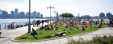 The Hudson River Park Games, presented by Friends of Hudson River Park, is a celebration of sport and competition, including the Team Pentathlon, Fear the Pier, and Community Fest.