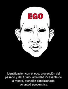 Conciencia y Ego | comunidadtaoista.org
