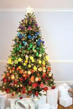 weihnachtsbaum schm cken 40 einmalige bilder zum fest weihnachtsb ume. Black Bedroom Furniture Sets. Home Design Ideas