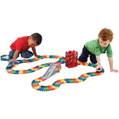 best toys for kids 2012 deluxe build a road with elevator kidoozies