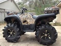 Image result for 2007 yamaha grizzly 700