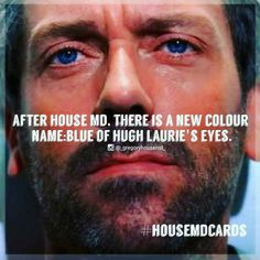House Fanatics Dr House Quotes, It's Never Lupus, Everybody Lies, Lisa Edelstein, Gregory House, Jesse Spencer, I Love House, Hugh Laurie, Medical Drama
