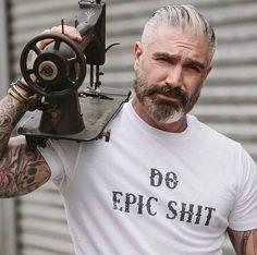 Beardgang - Do Epic Shit