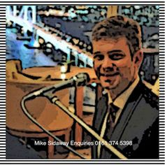 Mike Sidaway international pianist has been a professional musician / entertainer since leaving the University of Leeds with a degree in Maths and Music. During he performed in the world's ta… Armani Hotel, Corporate Entertainment, Nine Months, Pop Rocks, Leeds, Acting, Cruise, University, Maths