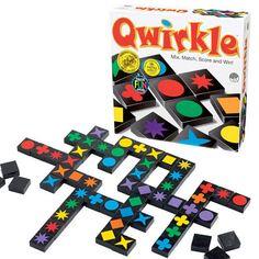 Qwirkle Game | Kids Cool Toys UK