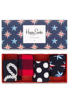 Tip na dárek Happy Socks, Nautical, Bags, Navy Marine, Handbags, Nautical Style, Bag, Totes, Nautical Theme