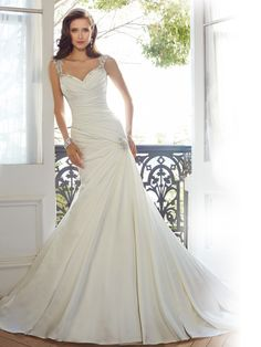 Sophia Tolli - Mynah - Y11562 - All Dressed Up, Bridal Gown