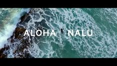 In this film, Steven worked with Team O'Neill surfer and professional athlete Malia Manuel to capture a unique perspective on a single day's surf session in Western Australia. Utilising drones for the majority of the videography, Steven plays with perspective, taking the viewer into, above, and beyond the waves.
