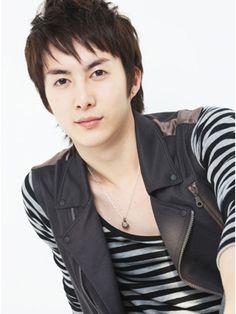 Smexy Kim Hyung Jun<3 (Maknae) Kpop lovers !: SS501's profile