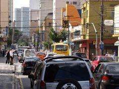 Vantagem do carro é pessoal e a desvantagem é coletiva +http://brml.co/1H5y8gZ