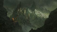 Acaratus Concept Art - To the Arena -, Klaus Pillon on ArtStation at…