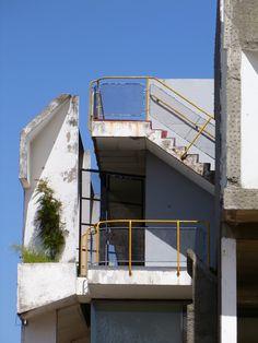 Cape Town, Architecture Design, Centre, Living Spaces, Loft, Bed, Furniture, Home Decor, Architecture Layout