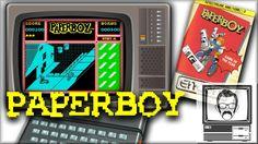 Paperboy Spectrum [Quick Play] | Nostalgia Nerd