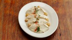 A great recipe for hummus from Sydney restaurant Kazbah