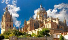 salamanca cattedrale - Cerca con Google