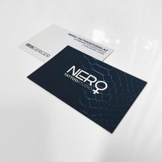 Corporate Design, Tattoo Studio, Cards Against Humanity, Branding, Graphic Design, Business Cards, Brand Management, Brand Design, Identity Branding