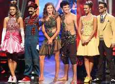 The Definitive Ranking of Sadie Robertson's Best and Worst Dancing With the Stars Looks!