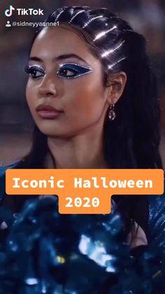 Costume Halloween, Halloween Inspo, Halloween Outfits, Halloween Makeup, Euphoria Clothing, Euphoria Fashion, Aesthetic Videos, Aesthetic Pictures, Alisson Teen Wolf