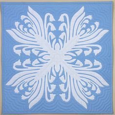 Hawaiian style- Love these quilts but oh man, they are expensive!