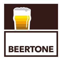 Beertone: A Beer Color Reference Guide Photo in Logos