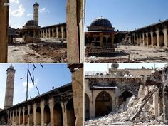 Syria before and after war - Αναζήτηση Google